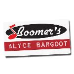 Economy Molded Plastic Name Tags