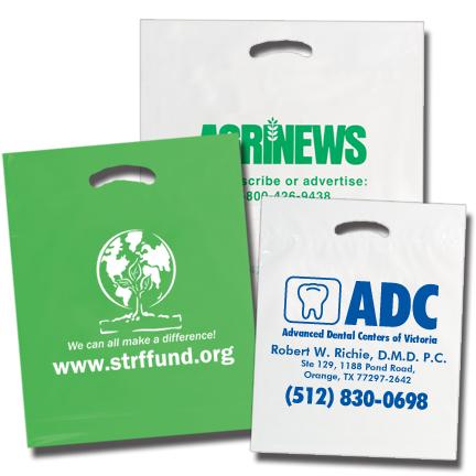 OXO Biodegradable Plastic Bags - YBD912